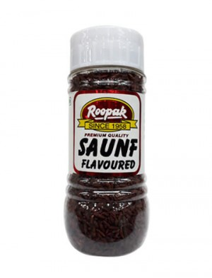 Saunf Brown Flavored