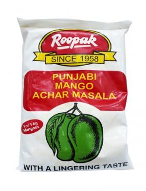 Punjabi Mango Achar Masala