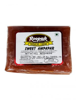 Sweet Ampapar