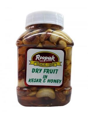 Dry Fruit in Kesar & Honey