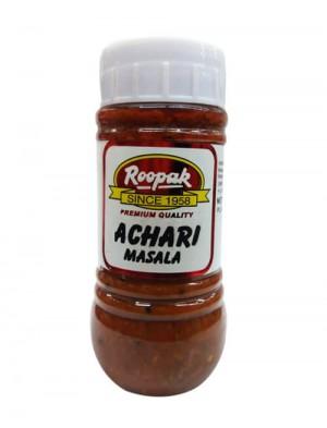 Achari Masala