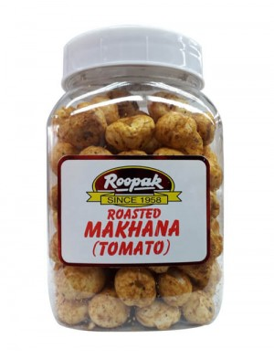 Roasted Makhana (Tomato)