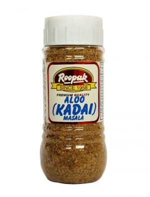 Aloo Kadai Masala