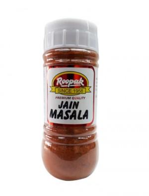 Jain Masala