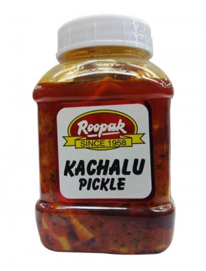 Kachalu Pickle