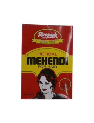 Herbal Mehendi