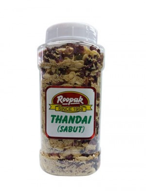 Thandai (Sabut)