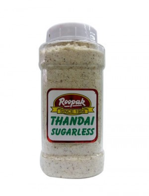 Thandai Sugarless