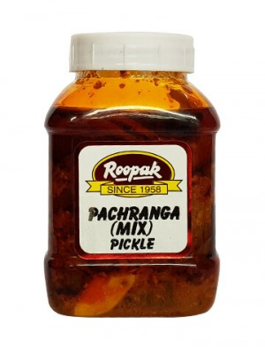 Pachranga (Mix) Pickle