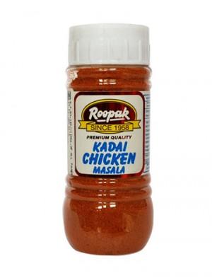 Kadai Chicken Masala