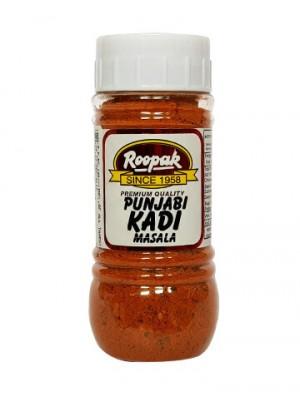 Punjabi Kadi  Masala