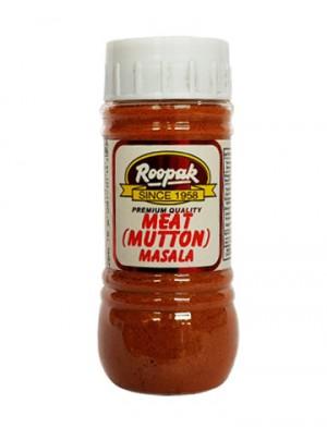 Meat (Mutton) Masala