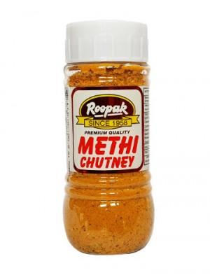 Methi Chutney