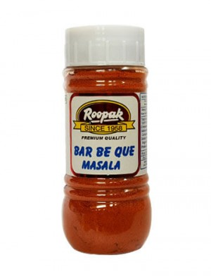 Bar Be Que Masala