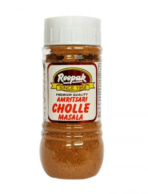 Amritsari Choley Masala