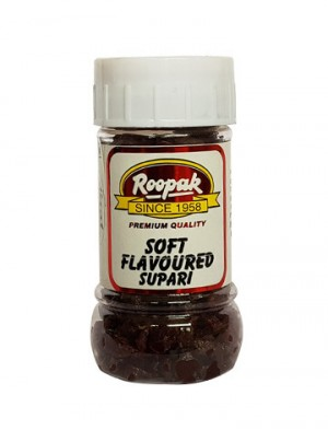 Soft Flavoured Supari black