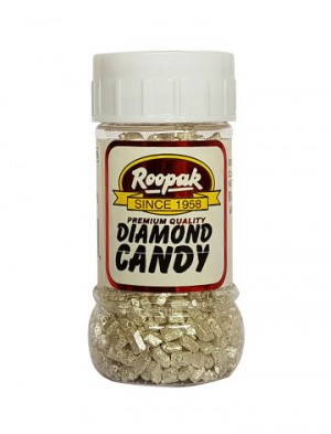 Diamond Candy Flavoured