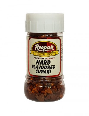 Hard Flavoured Supari
