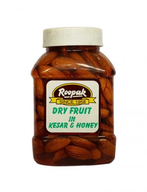 Dry Fruit in Kesar & Honey
