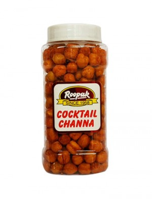Cocktail Channa