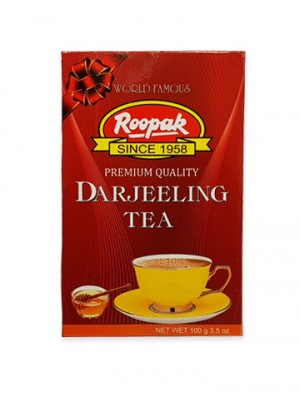 Darjeeling Tea