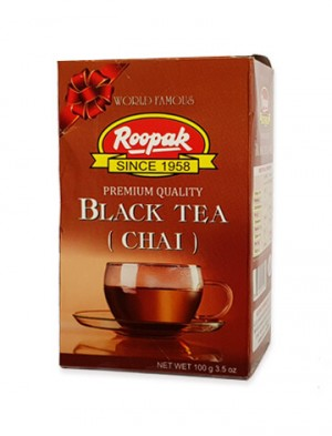 Black Tea (Chai)
