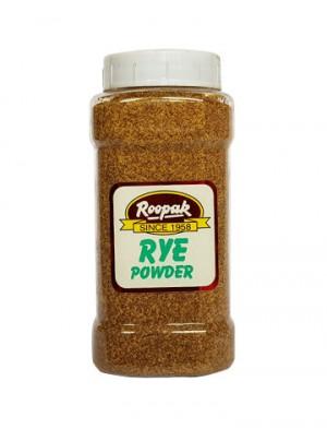 Rye Powder