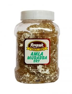 Amla Murabba silver Semi Dry