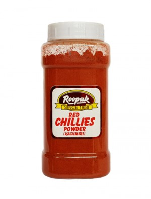 Red Chillies Powder(Kashmiri)