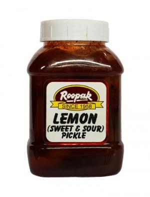 Lemon (Sweet & Sour) Pickle
