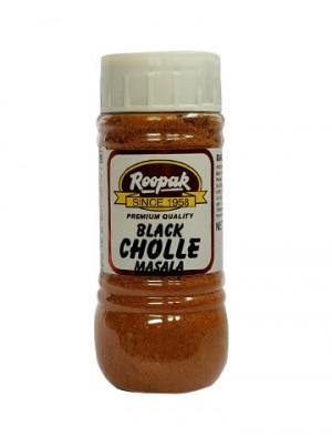 Black Cholle Masala