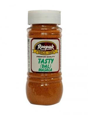 Tasty (Dal) Masala