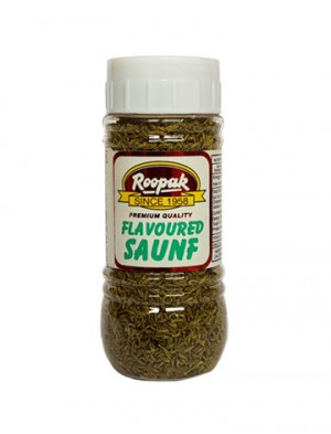 Flavoured Saunf Green