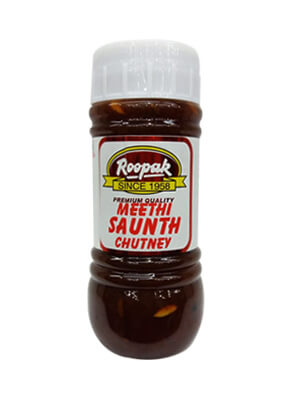 Meethi Saunth Chutney