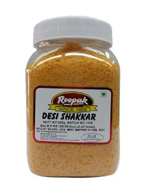 Desi Shakkar